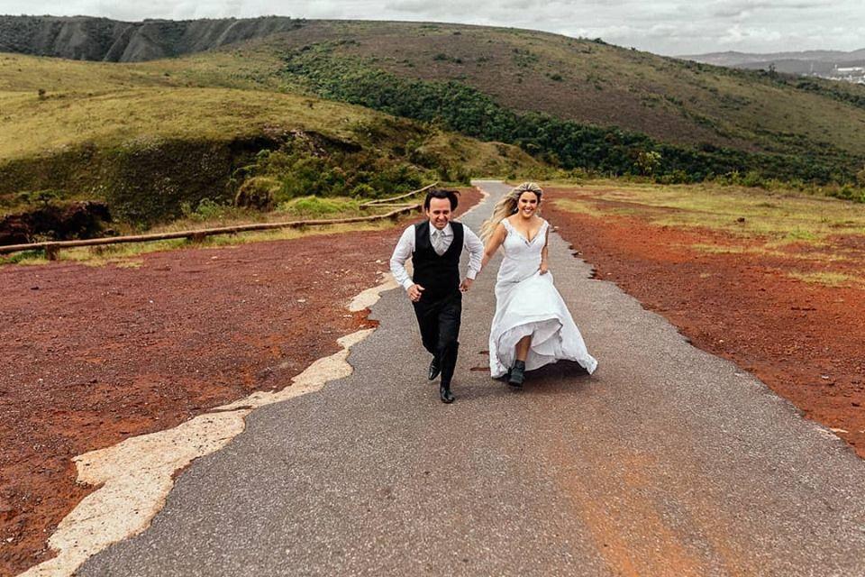 Diego Rocha Fotografia | Fotografia de Casamento BH
