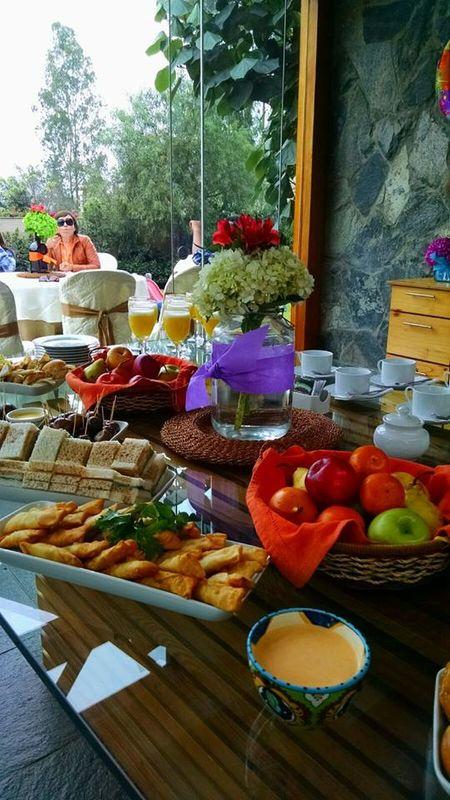 Eventos & Catering Mondragón