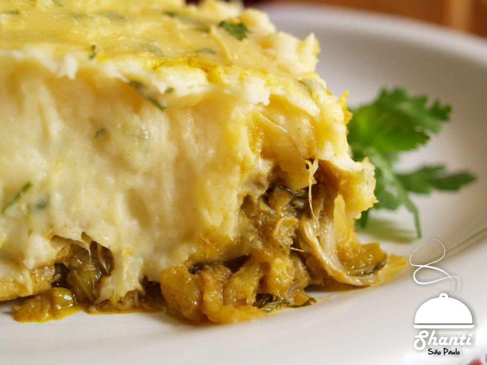 Shanti Vegetariano - Buffet ¨& Catering