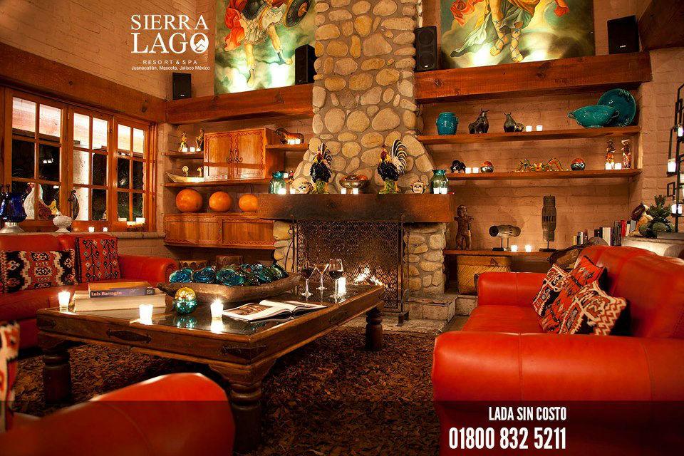 Sierra Lago Resort & Spa, hotel en la laguna de Juanacatlán, Mascota, Jalisco