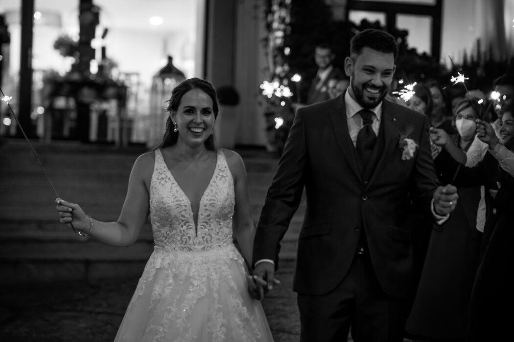 Paulo Rodrigues Wedding Photographer