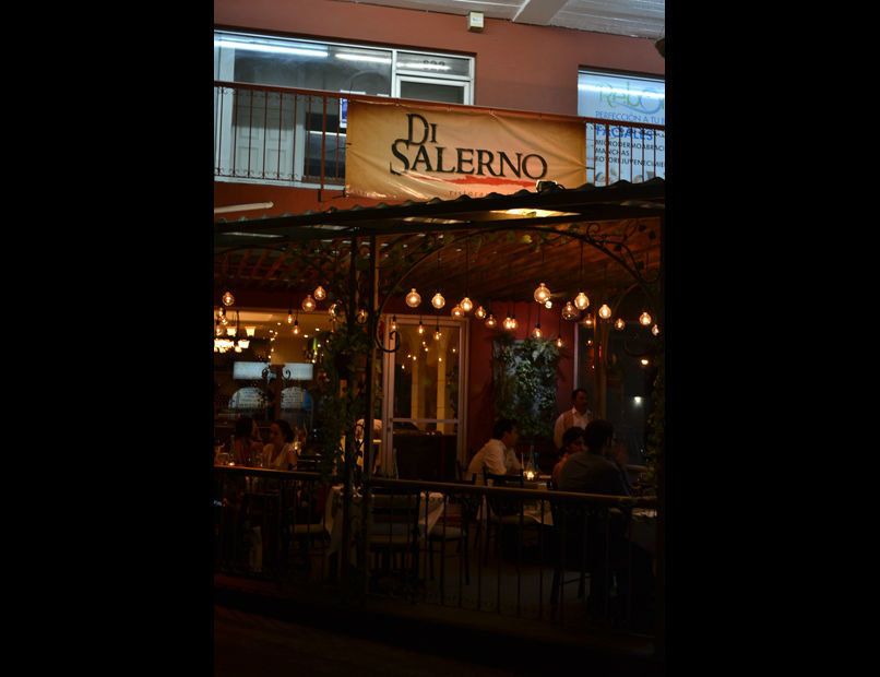 Restaurante Di Salerno