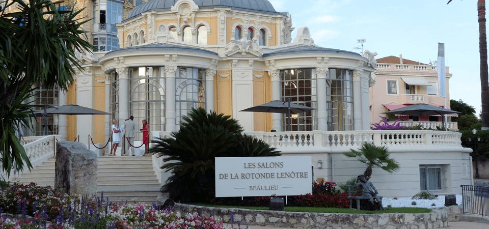 Les Salons De La Rotonde