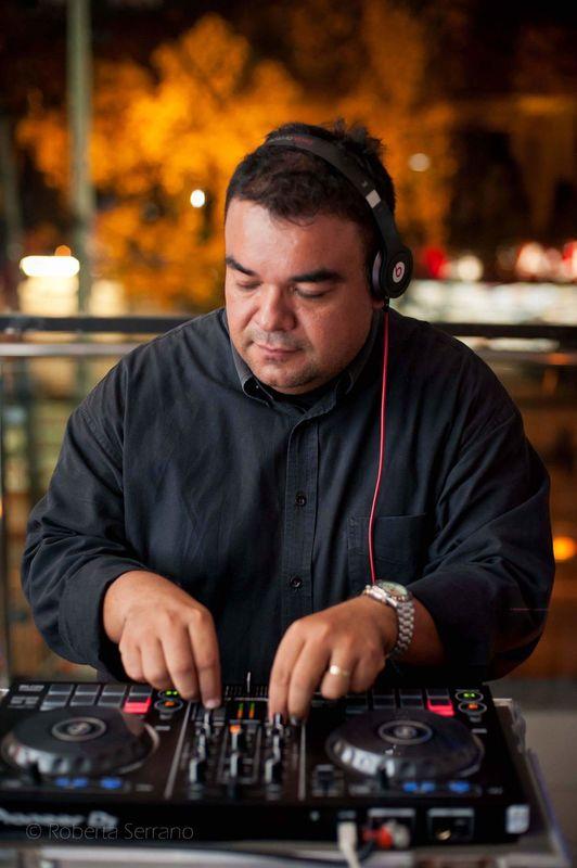 DJ Marcelo Cupim