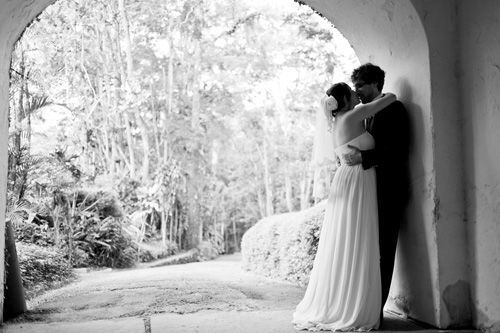 Ana Telma - Casamento: Rosa e Michel - Os Esquilos - Floresta da Tijuca - Rio de Janeiro/RJ