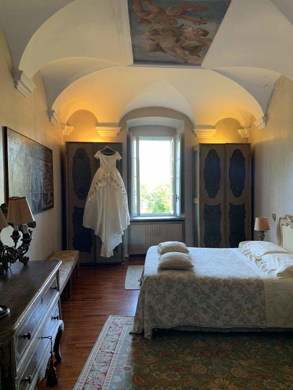Bellissime Private Estate Wedding