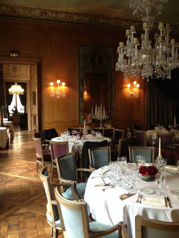 Hôtel Mazin La Fayette