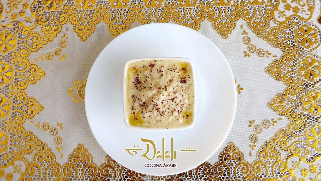 Dalah