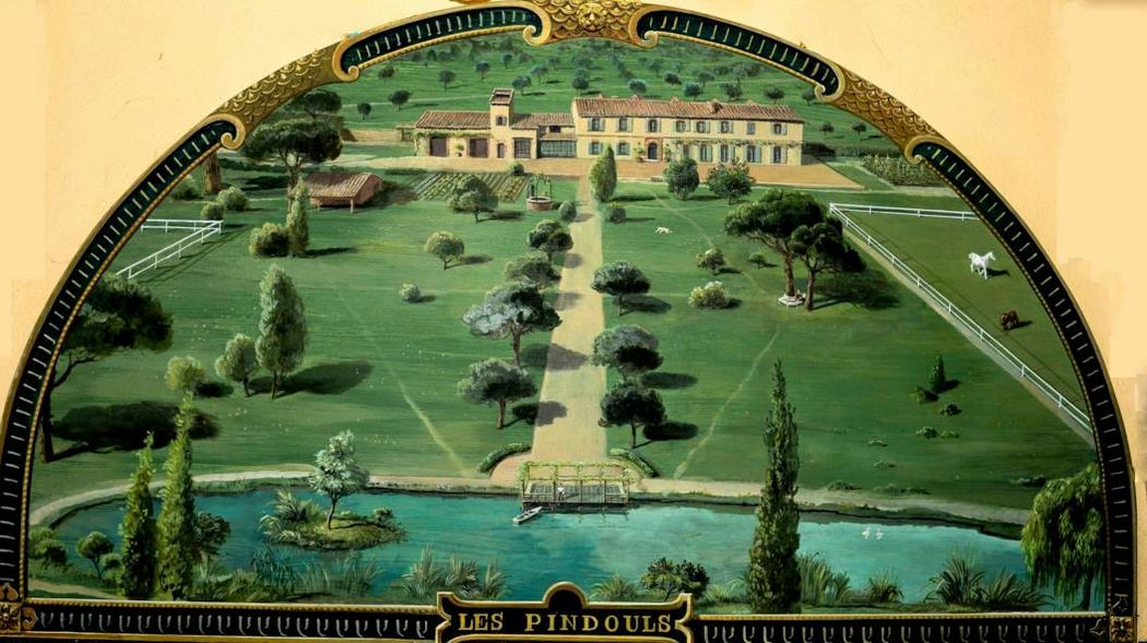 Domaine des Pindouls