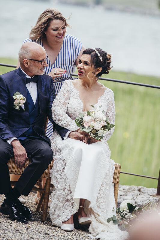 Die Hochzeits-Fee