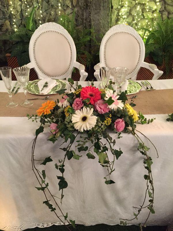 Edda Buraschi Catering & Event Planner