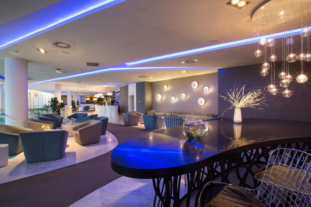 Ayre Hoteles Sevilla