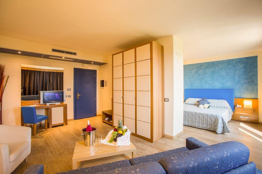 Hotel Galilei