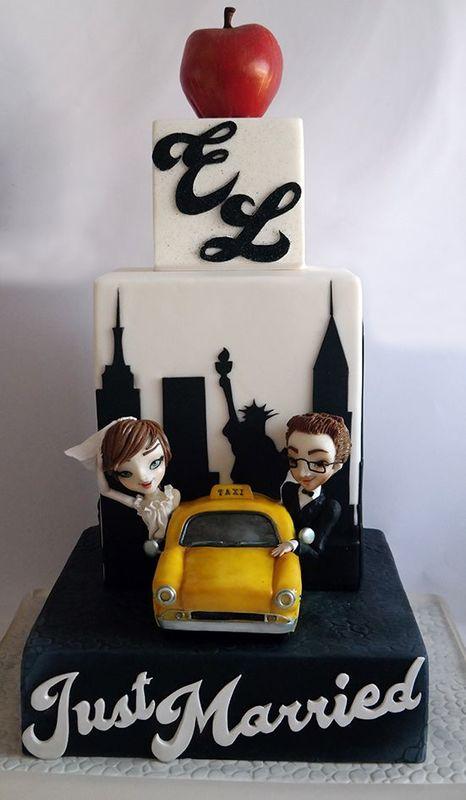 La Torta che vuoi Tu di Tissì Benvegna