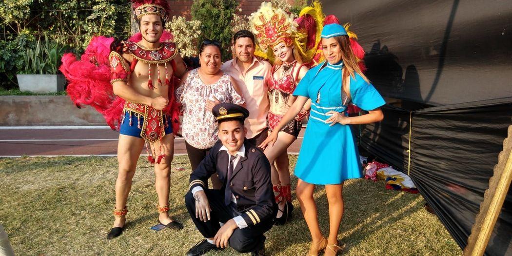 Eventos & Decoraciones Magic