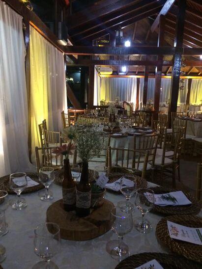 Vila Real Festas e Eventos