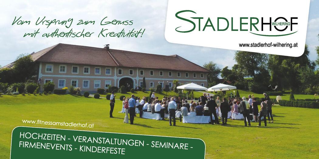 Stadlerhof Wilhering