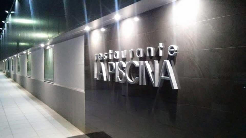 Restaurante-Salon de Bodas La Piscina