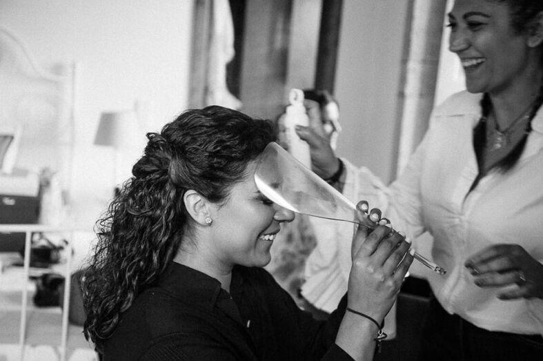 Helena Ferreira Hairstylist