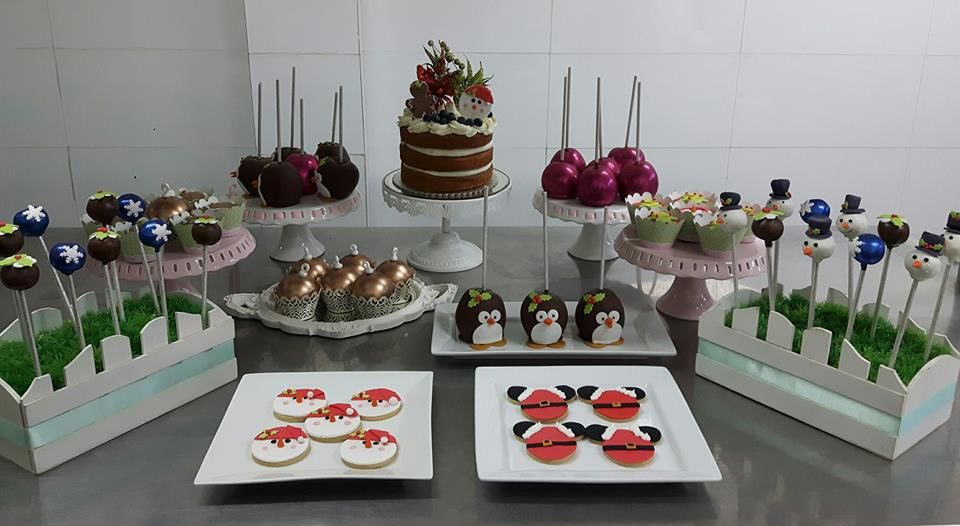 Ale Cupcakes and Cakes