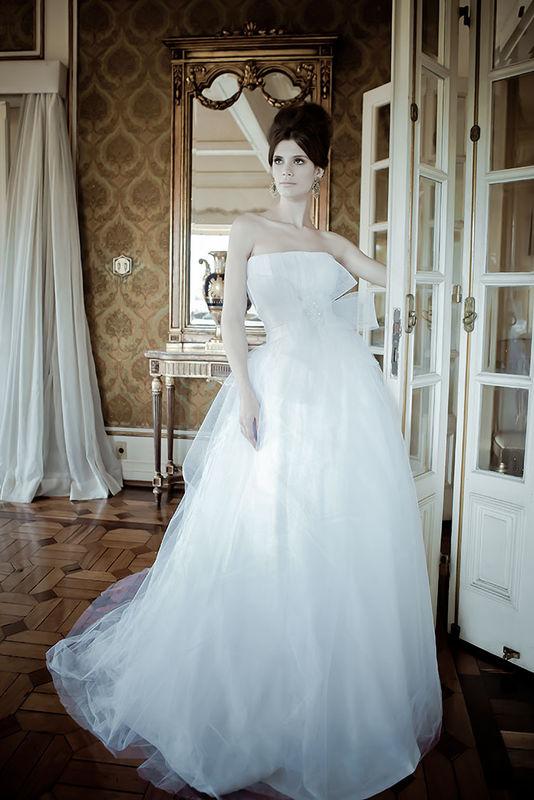 Marillia Pitta   Couture