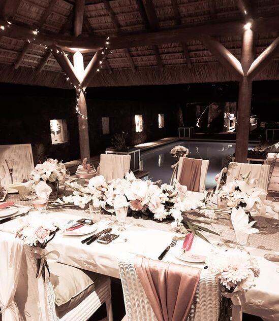 Oazure Wedding Planner