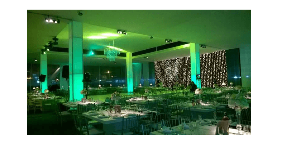 ANDREA EVENTOS & CATERING