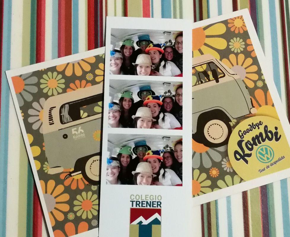 LHS Kombi - Photobooth