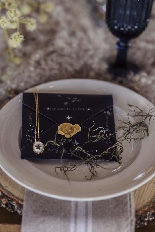 Barreneche Atelier -  Invitaciones & Diseño
