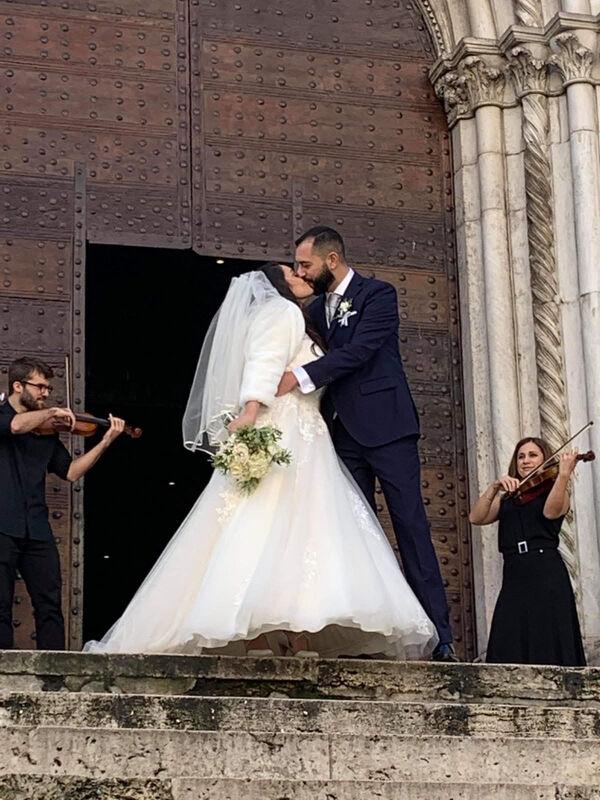 Queen of Weddings