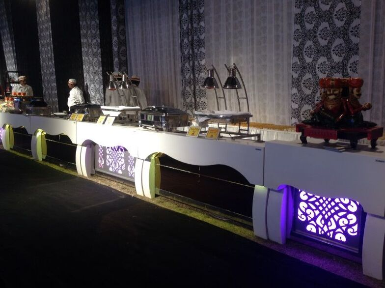 New Mazbaan Caterers