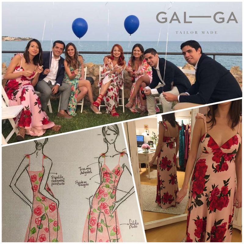 Galga Tailor Made