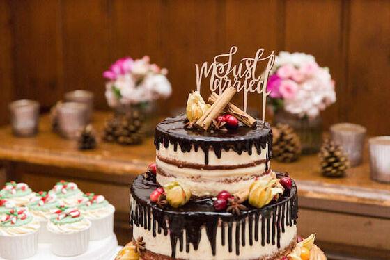 Soiree Hochzeitsplanung
