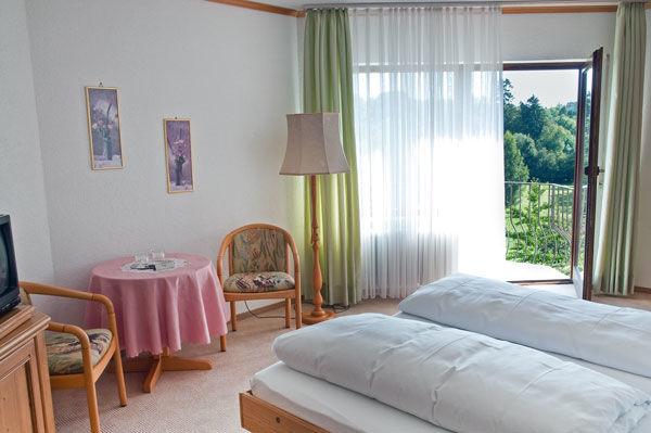 Hotel Sättele