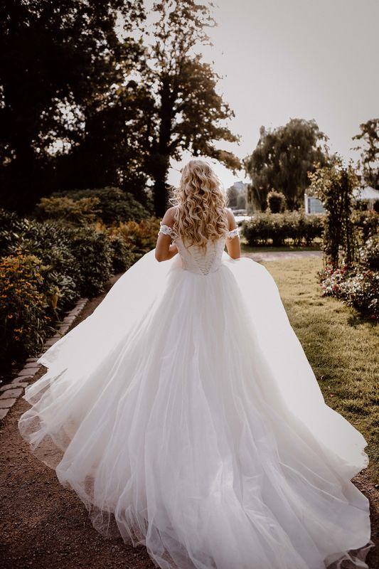 Wedding Novelle