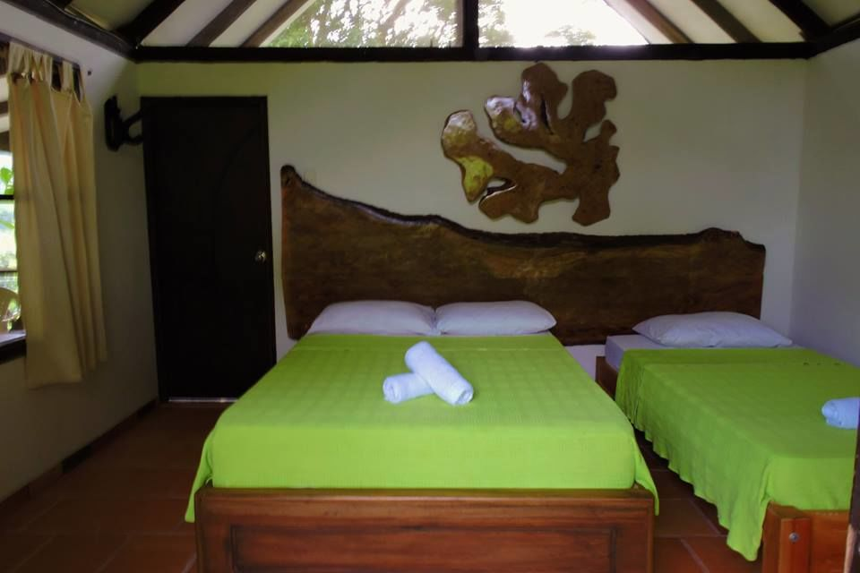 Eco Hotel Chayrama