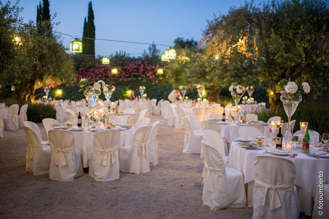 I Giardini Di Villa Fago Srl