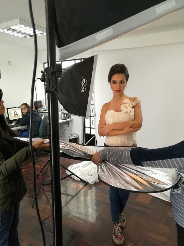 Carolina Nuñez Pro-makeup & Beauty