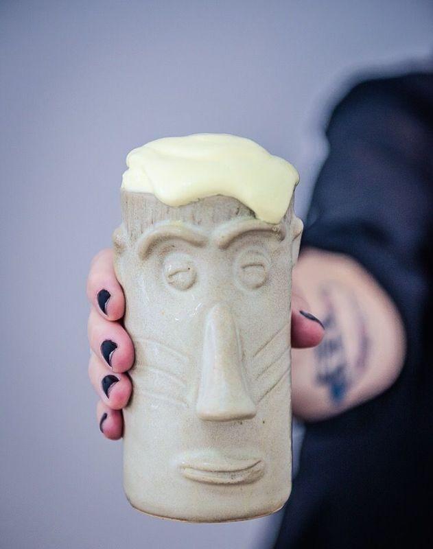 Drink Tiki