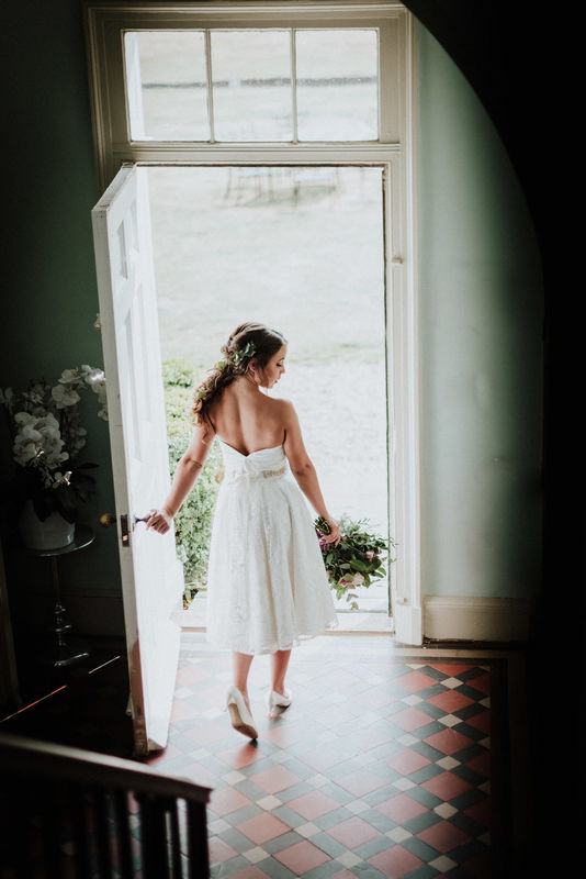 Stephanie Moran Couture