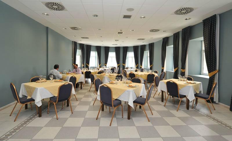 Restaurante Txoko Ona