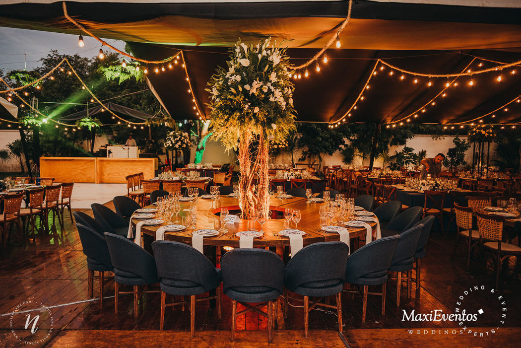 MaxiEventos Weddings