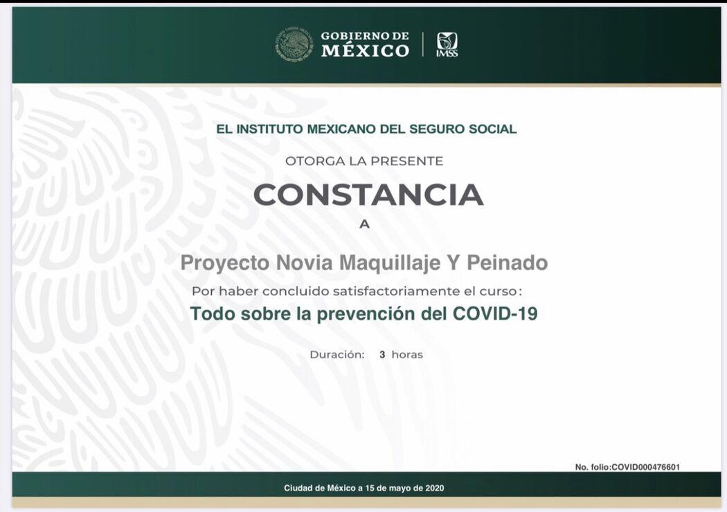 Proyecto Novia