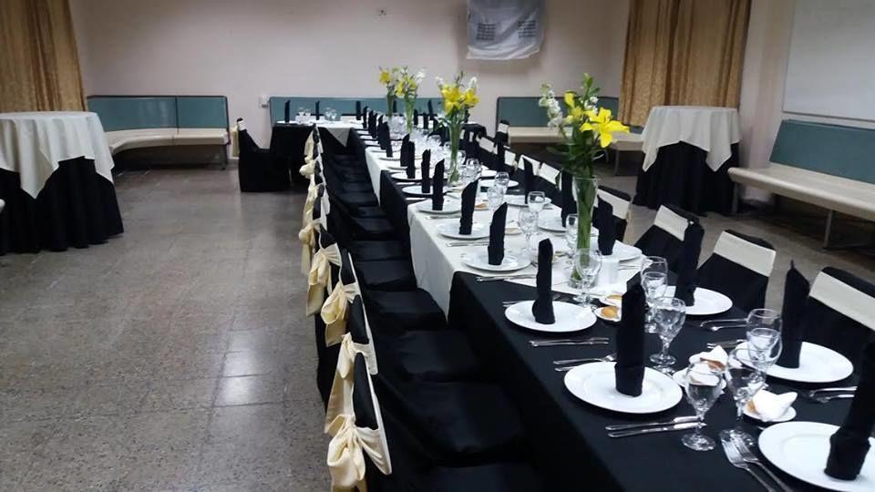Banquetería Fabita