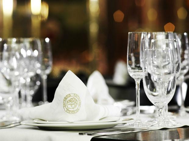 Stół ślubny