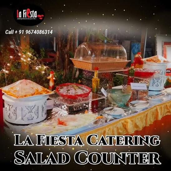 La Fiesta Catering Services