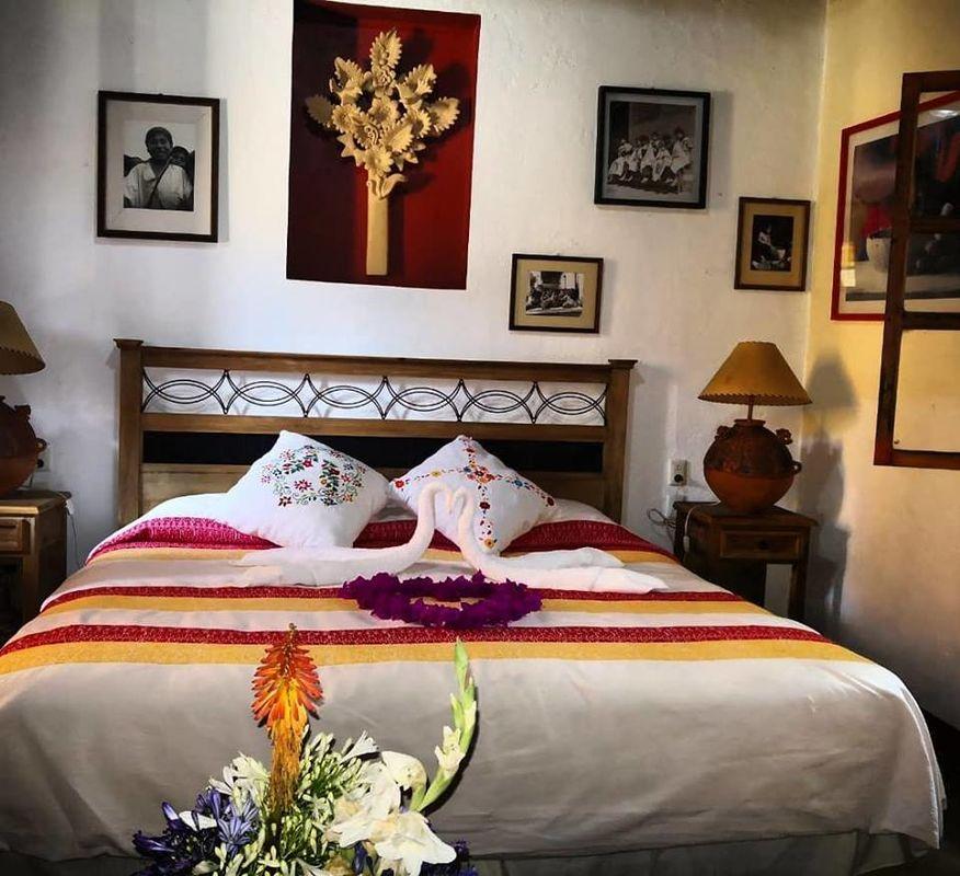Hotel Museo Na Bolom