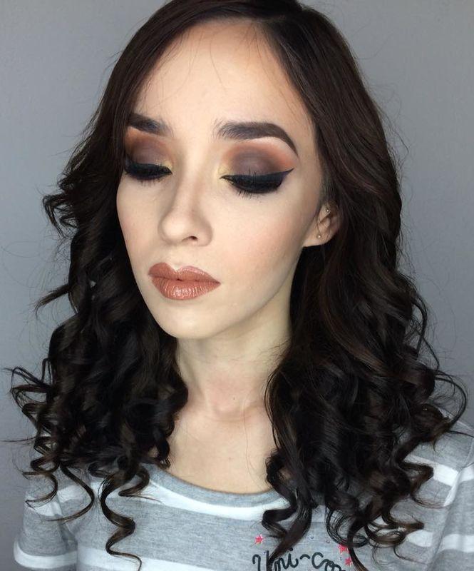 Marita Camalich Hair & Makeup Artist