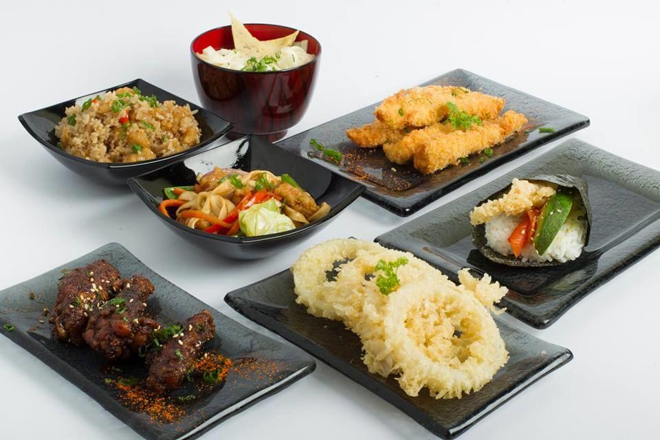 Ibuki Sushi Bar