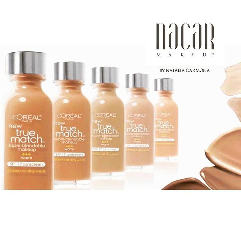 Nacar Make Up